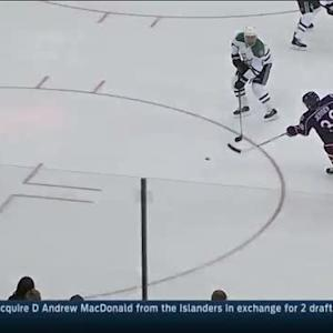Boone Jenner snipes a wrister top-shelf