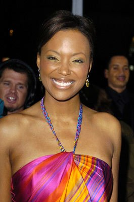 Aisha Tyler 31st Annual People's Choice Awards Pasadena, CA - 1/9/05
