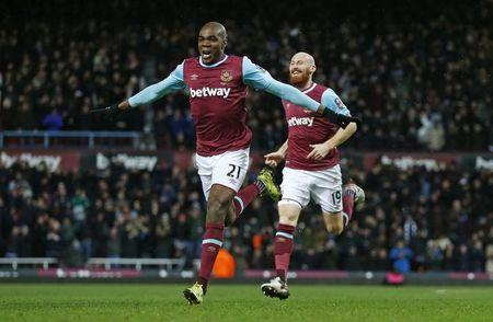 West Ham United v Liverpool - FA Cup Fourth Round Replay