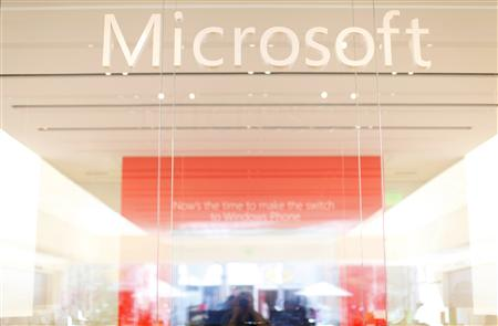 Microsoft says small number of its computers hacked