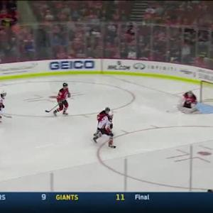 Cory Schneider Save on Ryan Kesler (00:55/2nd)