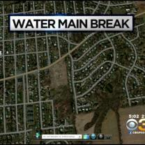 Dozens Evacuated From Homes In Northampton County