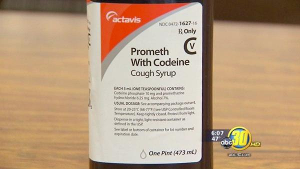 Promethazine was motive in deadly Madera pharmacy shooting