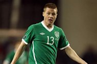 James McCarthy hoping for starting role against Germany