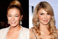 LeAnn Rimes, Brandi Glanville | Photo Credits: Todd Williamson/WireImage, Amanda Edwards/FilmMagic