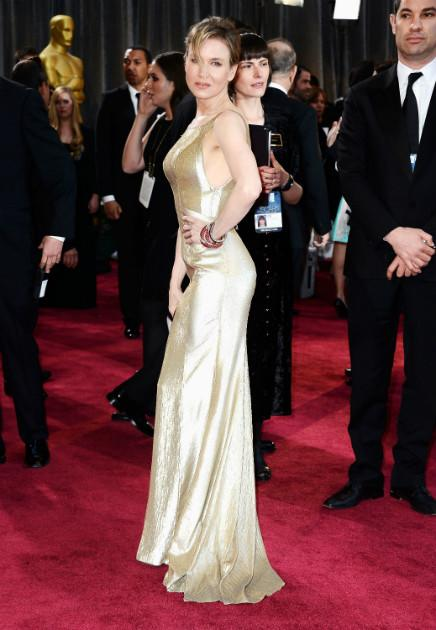 Oscars 2013: Who wore what