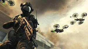 'Call of Duty' Game Could Reshape Real Warfare