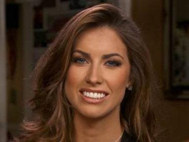 Miss Alabama USA 2012 'flattered' by ESPN