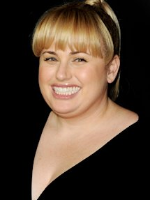 Photo of Rebel Wilson