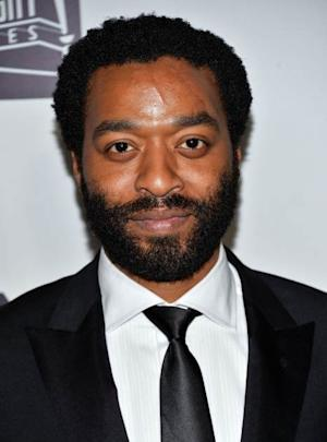 Chiwetel Ejiofor -- Getty Images
