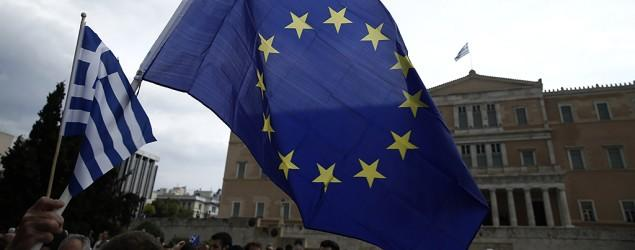 Greece willing to accept bailout deal with changes