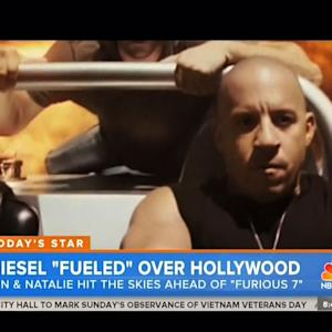 Are Vin Diesel's Action Star Days Drawing to a Close?