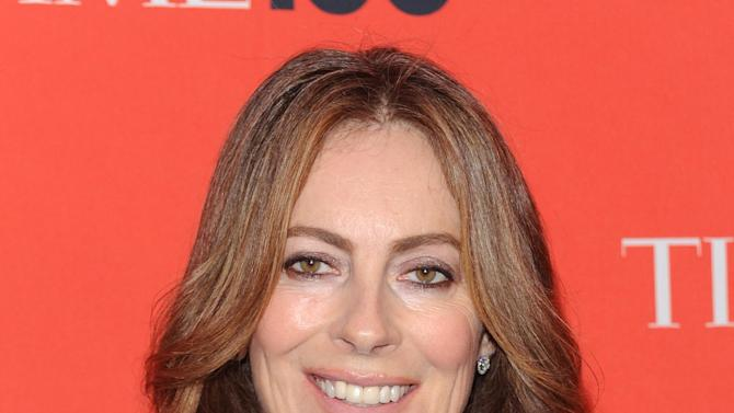 FILE - In this May 4, 2010 file photo, director Kathryn Bigelow attends the TIME 100 gala celebrating the 100 most influential people, at the Time Warner Center, in New York. When George Lucas announced last week he was selling Lucasfilm to Disney for $4.05 billion, he also revealed that the long-rumored Episodes VI, VII and IX were in the works. Instantly, fans began tossing around names of directors who'd be a good fit for this revered material. (AP Photo/Evan Agostini, File)