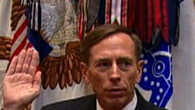 Congress Wants Answers on Petraeus Affair