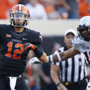 Texas Tech vs. Oklahoma State Game Recap