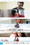 Poster of 33 Postcards