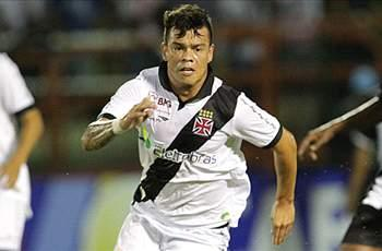 Vasco da Gama midfielder Bernardo kidnapped and tortured