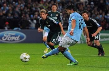 Manchester City 1-1 Real Madrid: Hosts crash out despite Aguero leveller