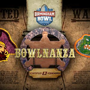 Birmingham Bowl: East Carolina vs Florida Preview