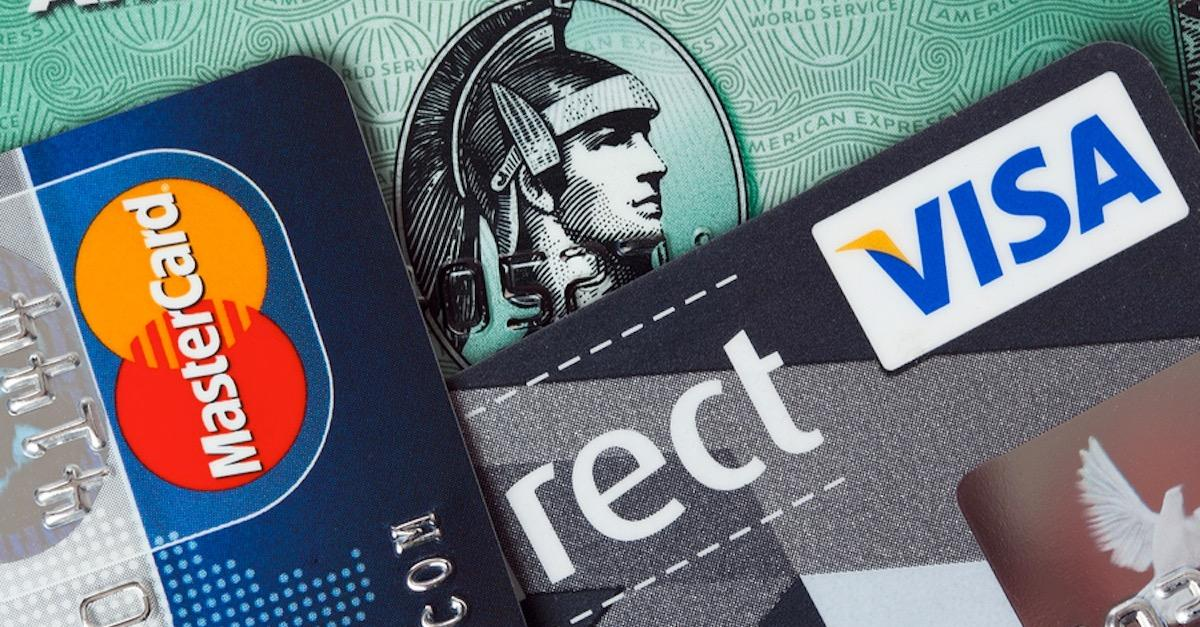 Credit Cards With 0% APR Until 2017
