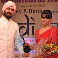 Sherlyn Chopra Skips Awards Night For &#39;Lohri&#39; Celebrations!