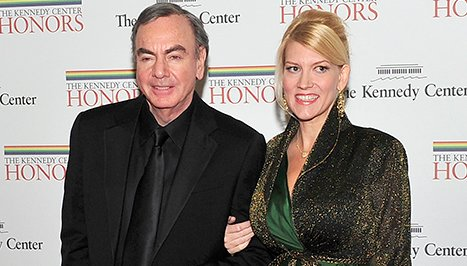 Neil Diamond, 71, Marries&nbsp;&hellip;