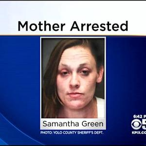 Police Arrest Mom Of Infant Found Dead In NorCal Swamp