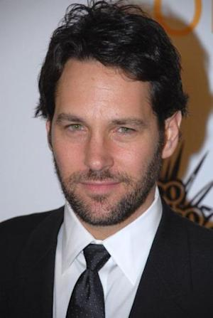 Paul Rudd is 43! -- A Look at His Funniest Film Roles