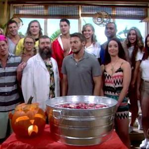 The Bold and The Beautiful - The Brother of all Halloween Parties