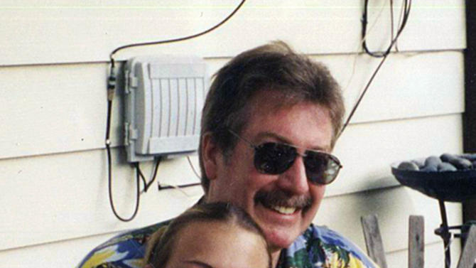 This undated file photo provided by her family shows Stacy Peterson, 23, of Bolingbrook, Ill., and her husband, Drew Peterson, 53, a police officer with the Bolingbrook Police Department. Drew Peterson, long suspected in the 2007 disappearance of his fourth wife, Stacy, was charged with murdering his third wife, Kathleen Savio, whose 2004 death had been ruled accidental before authorities revisited it once Stacy Peterson vanished. Jury selection in his murder trial begins Monday, July 23, 2012, at the Will County Courthouse in Joliet, Ill. (AP Photo/Family of Stacy Peterson, File)