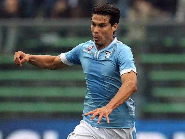 Hernanes eyes Inter glory