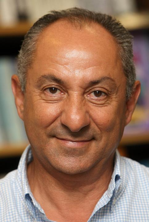 Soccer - Ossie Ardiles File Photo