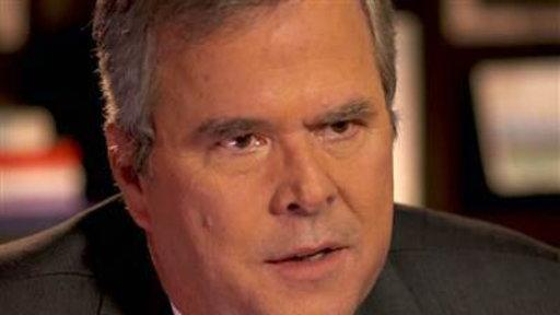 Jeb Bush to Run in 2016?