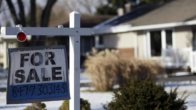 US rate on 30-year mortgage rises to 3.42 pct.