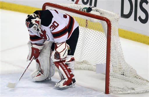 Panthers-Devils Preview
