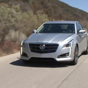 Cadillac gets Motor Trend's top award
