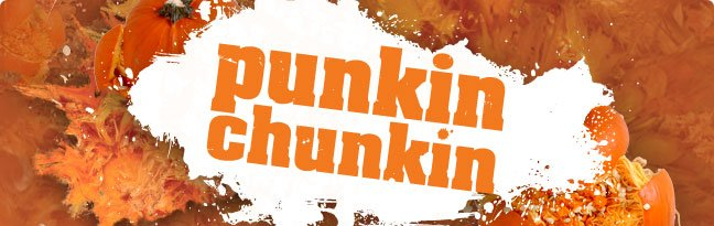 Punkin Chunkin