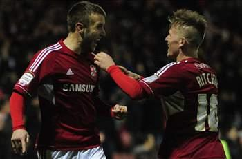 Brentford - Swindon Betting Preview: Reliable Robins can be backed to sting Bees