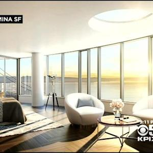 $49 Million Penthouse Breaking San Francisco Real Estate Records