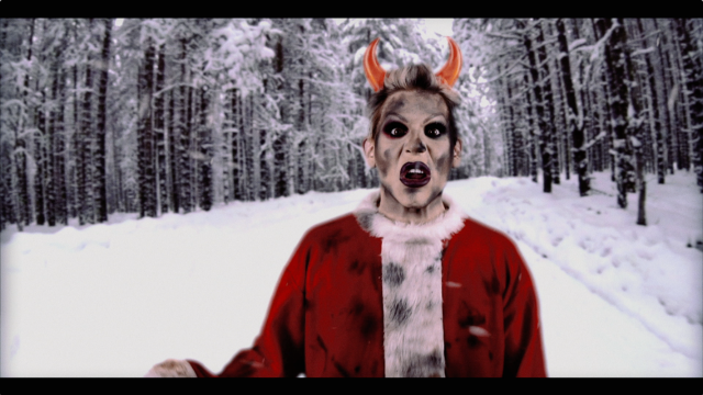 Video Premiere: Celebrate Black Friday With 'Drag Race' Star Sharon Needles