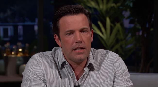 Ben Affleck Responds To His Profanity-Laced Rant On DeflateGate From 'Any Given Wednesday'