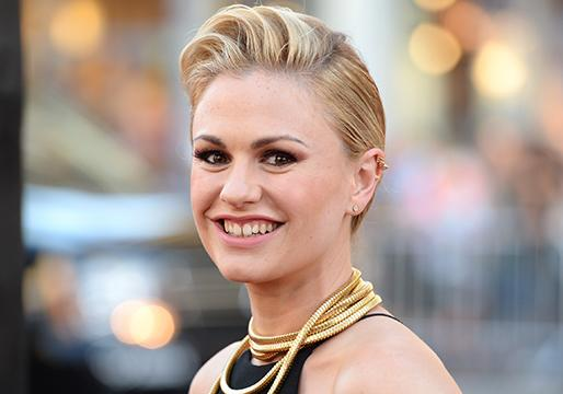 True Blood's Anna Paquin to Star in HBO Miniseries Madame X