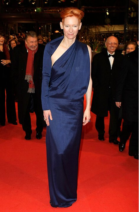 Swinton Tilda Berlin Film Fes