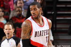 Dose: Remarkable Aldridge