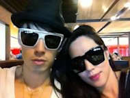 Vanness Wu to marry girlfriend?