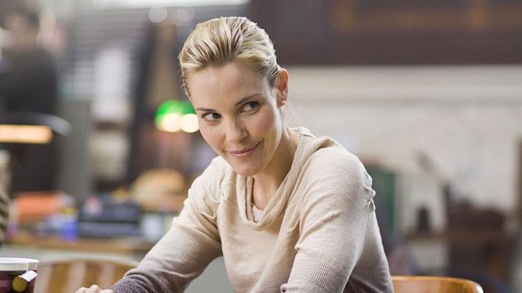 Law Abiding Citizen Production Photos Overture Films 2009 Leslie Bibb