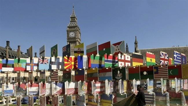 In photos: World's 15 most competitive nations