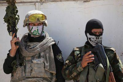 Iraq's Shia militias are beating back ISIS. But are they the country's next big threat?