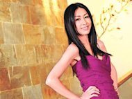 Nancy Wu has chemistry with Vincent Wong