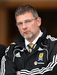 Craig Levein believes Scotland have the quality to qualify for a major tournament